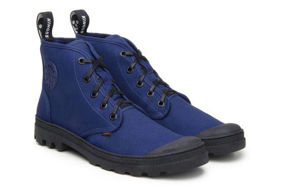 Hammer Boot
